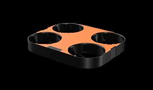 Hovington™<br>Portable Selfie Drone