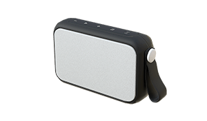 Thumpah™<br> Wireless Speaker