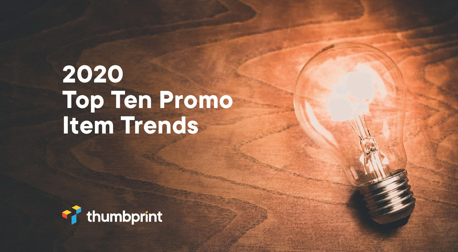 2020 Top Promo and Apparel Trends