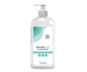 32 ounce gel sanitizer
