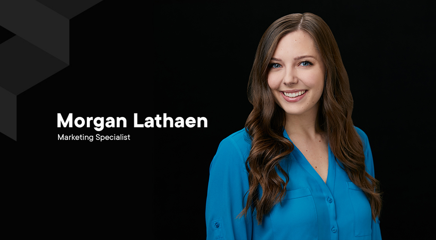 Meet Morgan Lathaen
