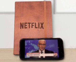 3TV notebook